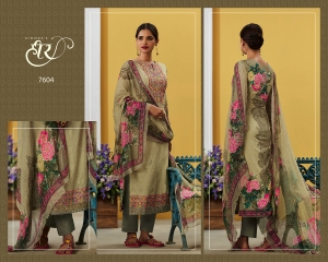 Kimora heer 27 cotton lawn salwar kameez collection BY GOSIYA EXPORTS (19)