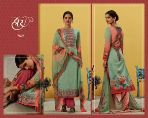 Kimora heer 27 cotton lawn salwar kameez collection BY GOSIYA EXPORTS (22)