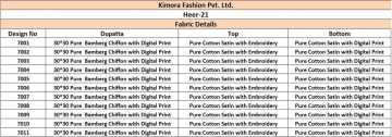 KIMORA HEER VOL 21WHOLESALER BEST RATE (9)