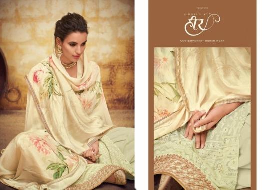 Kimora-Present-Meherma-Heer-Vol-56-Pure-Georgette-Designer-Heavy-Look-Suit-Trader-11