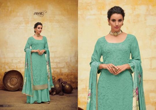 Kimora-Present-Meherma-Heer-Vol-56-Pure-Georgette-Designer-Heavy-Look-Suit-Trader-7