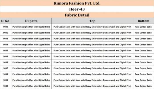 KIMORE FASHION HEER VOL 43  (19)