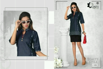 KNITI QUANTUM SHORT TOPS DENIM PATTERNS WHOLESALE SUPPLIER BEST RATE BY GOSIYA EXPORTS SURAT (1)