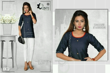 KNITI QUANTUM SHORT TOPS DENIM PATTERNS WHOLESALE SUPPLIER BEST RATE BY GOSIYA EXPORTS SURAT (11)