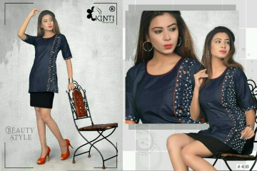 KNITI QUANTUM SHORT TOPS DENIM PATTERNS WHOLESALE SUPPLIER BEST RATE BY GOSIYA EXPORTS SURAT (5)