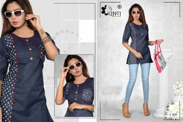KNITI QUANTUM SHORT TOPS DENIM PATTERNS WHOLESALE SUPPLIER BEST RATE BY GOSIYA EXPORTS SURAT (8)
