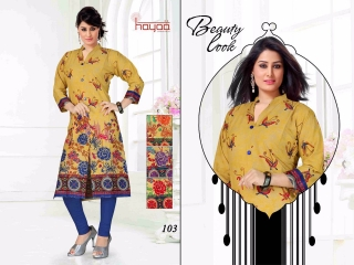 Kriti Trendy prints on cotton kurtis WHOLESALE BEST RATE BY GOSIYA EXPORTS (1)