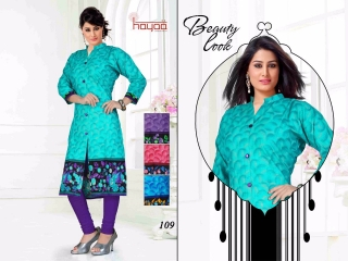 Kriti Trendy prints on cotton kurtis WHOLESALE BEST RATE BY GOSIYA EXPORTS (11)