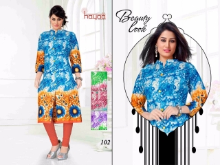 Kriti Trendy prints on cotton kurtis WHOLESALE BEST RATE BY GOSIYA EXPORTS (12)