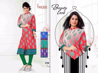 Kriti Trendy prints on cotton kurtis WHOLESALE BEST RATE BY GOSIYA EXPORTS (3)