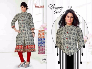 Kriti Trendy prints on cotton kurtis WHOLESALE BEST RATE BY GOSIYA EXPORTS (7)