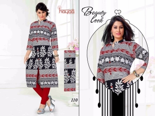 Kriti Trendy prints on cotton kurtis WHOLESALE BEST RATE BY GOSIYA EXPORTS (8)