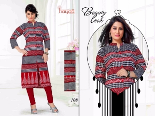 Kriti Trendy prints on cotton kurtis WHOLESALE BEST RATE BY GOSIYA EXPORTS (9)