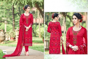 KSM SUITS VINITA COTTON. (10)