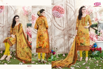 KSM VIDITA UPADA DIGITAL PRINTS CASUAL WEAR SALWAR KAMEEZ WHOLESALE DEALER SURAT BEST RATE BY GOSIAY EXPORTS SURAT (1)