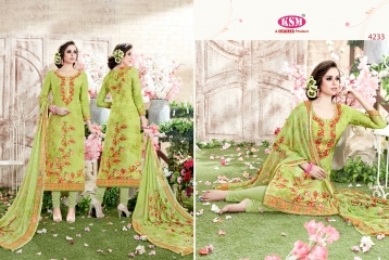 KSM VIDITA UPADA DIGITAL PRINTS CASUAL WEAR SALWAR KAMEEZ WHOLESALE DEALER SURAT BEST RATE BY GOSIAY EXPORTS SURAT (3)