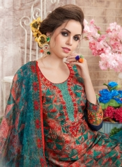 KSM VIDITA UPADA DIGITAL PRINTS CASUAL WEAR SALWAR KAMEEZ WHOLESALE DEALER SURAT BEST RATE BY GOSIAY EXPORTS SURAT
