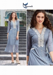 KUMB KURTI VOL 6 SPARROW WHOLESALE RATE AT GOSIYA EXPORTS SURAT (3)