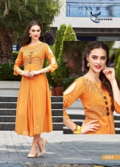 KUMB KURTI VOL 6 SPARROW WHOLESALE RATE AT GOSIYA EXPORTS SURAT (6)