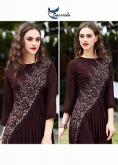 KUMB KURTI VOL 6 SPARROW WHOLESALE RATE AT GOSIYA EXPORTS SURAT (7)