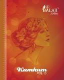 Kumkum vol 15 BALAJI COTTON DRESS (2)