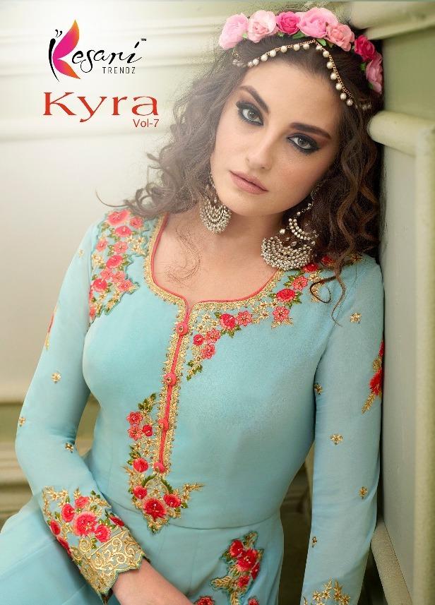 KYRA VOL 7 BY KESARI EXPORTS (1)