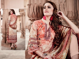 LA VERO MODA BY CAMBRIC COLLECTION SALWAR KAMEEZ WHOLESALE BEST RATE SURAT (1)