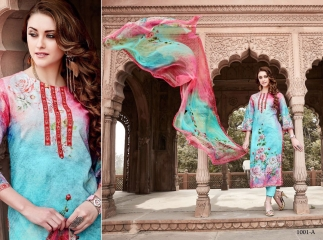 LA VERO MODA BY CAMBRIC COLLECTION SALWAR KAMEEZ WHOLESALE BEST RATE SURAT (2)