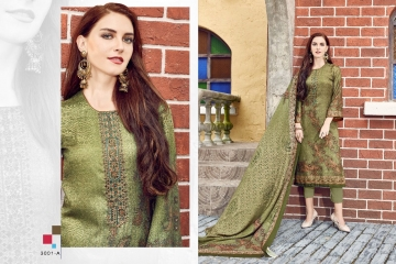 LA VERO MODA PASHMINA COLLECTION CATALOGUE WINTER SPECIAL SALWAR KAMEEZ (1)