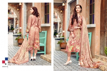 LA VERO MODA PASHMINA COLLECTION CATALOGUE WINTER SPECIAL SALWAR KAMEEZ (10)