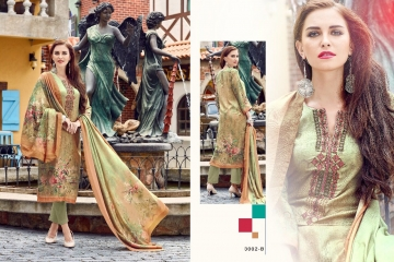 LA VERO MODA PASHMINA COLLECTION CATALOGUE WINTER SPECIAL SALWAR KAMEEZ (4)
