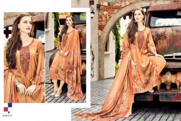 LA VERO MODA PASHMINA COLLECTION CATALOGUE WINTER SPECIAL SALWAR KAMEEZ (7)