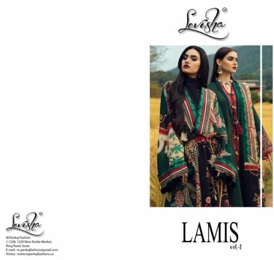 LAMIS VOL 2 BY LEVISHA 2001  (3)