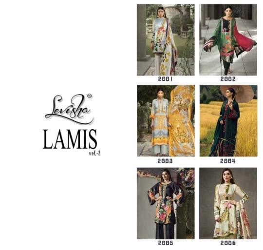 LAMIS VOL 2 BY LEVISHA 2001  (6)