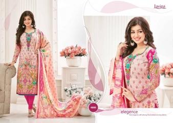 Lavina Aayesha 4 cotton Salwar Kameez catalog WHOLESALE RATE (1)