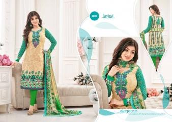 Lavina Aayesha 4 cotton Salwar Kameez catalog WHOLESALE RATE (3)