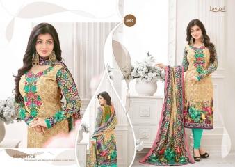Lavina Aayesha 4 cotton Salwar Kameez catalog WHOLESALE RATE (8)
