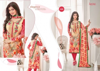 Lavina Aayesha 4 cotton Salwar Kameez catalog WHOLESALE RATE (9)