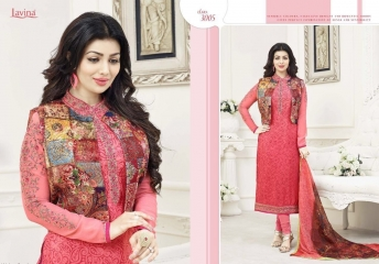 LAVINA AYESHA VOL 3 BEST RATE WHOLESALE IN SURAT INDIA (4)