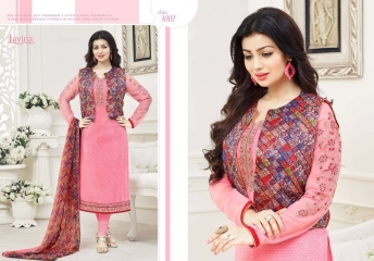 LAVINA AYESHA VOL 3 BEST RATE WHOLESALE IN SURAT INDIA (7)