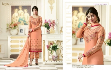 LAVINA FASHION LAVINA 20 GEORGETTE (1)