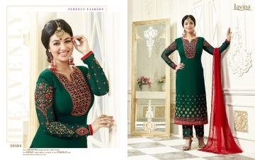 LAVINA FASHION LAVINA 20 GEORGETTE (10)
