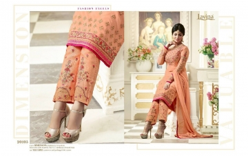 LAVINA FASHION LAVINA 20 GEORGETTE (11)