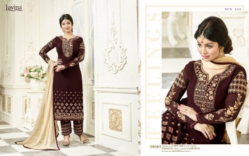 LAVINA FASHION LAVINA 20 GEORGETTE (3)
