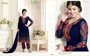 LAVINA FASHION LAVINA 20 GEORGETTE (4)
