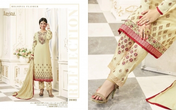 LAVINA FASHION LAVINA 20 GEORGETTE (5)