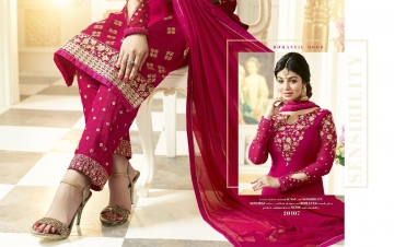 LAVINA FASHION LAVINA 20 GEORGETTE (6)