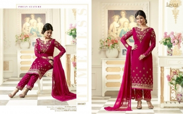 LAVINA FASHION LAVINA 20 GEORGETTE (8)