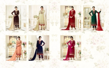 LAVINA FASHION LAVINA 20 GEORGETTE (9)