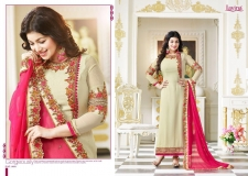 LAVINA VOL 19 GEORGETTE (1)